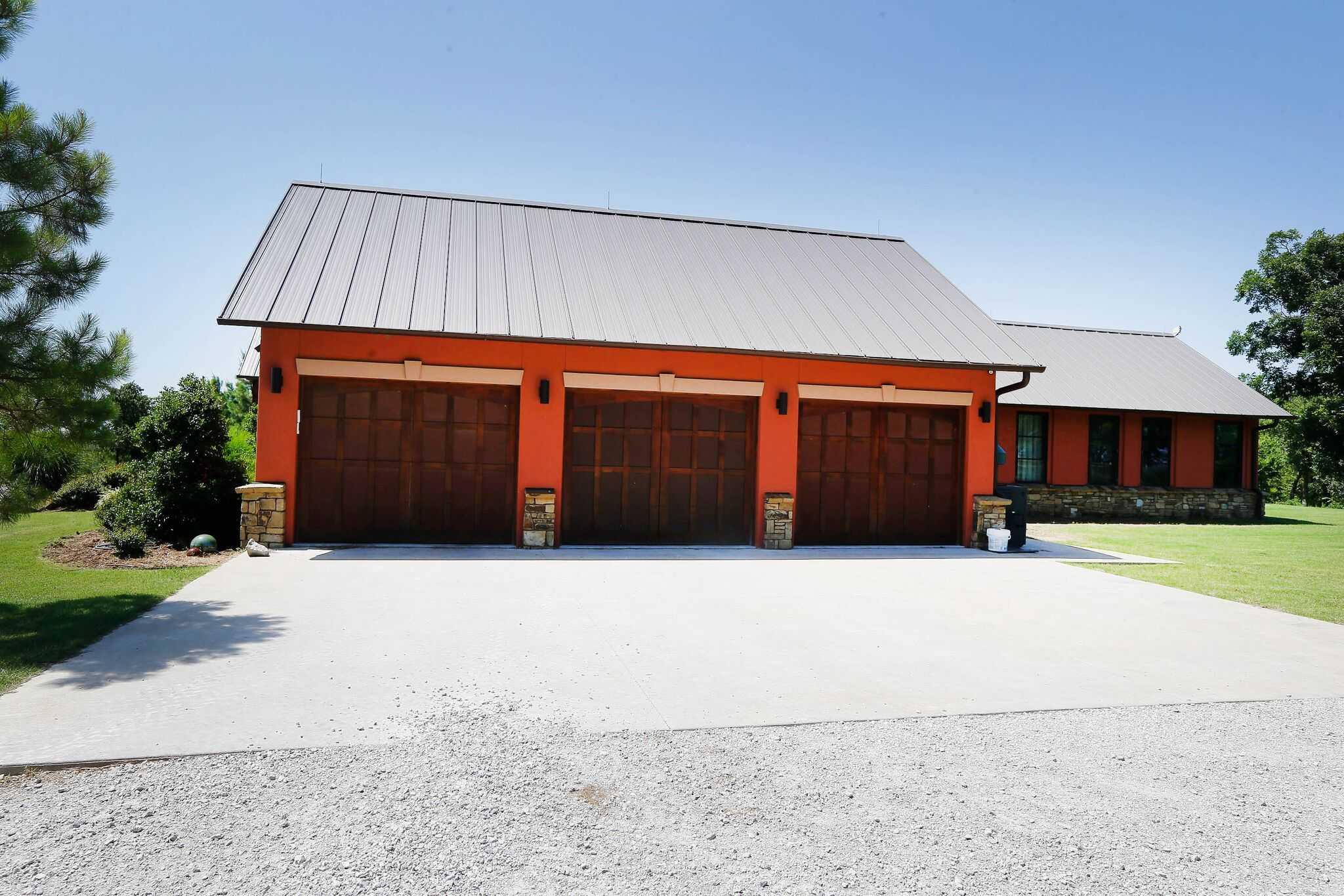 Architect Plans Tulsa