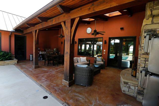Outdoor Living Renovations